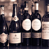 A wine tasting with Gusto