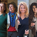 Meet the women winemakers of Portugal