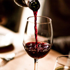 Drinking wine can make you smarter
