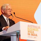 Australia Business Week in India, New Delhi