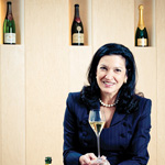 Krug's CEO on living with luxury