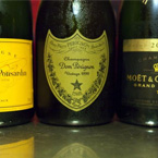 Champagne - not just for special occasions