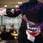 The Traditional Wine List 'is Dead'