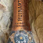 Oldest Ruinart Champagne Unearthed in Alsace
