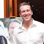 On a different wicket: Glenn McGrath