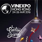 Vinexpo Hong Kong – success via innovation