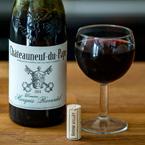 Massive Côte du Rhône fine-wine fraud uncovered