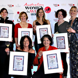 Wine and Women – from Australia